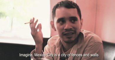 """Safe Cities"" – Film & Reflexion"