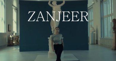 Ein Tanzvisual von Canan Mona Pour-Norouz