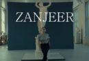 زَنجير: عرض راقص لكنان منى بور-نوروز