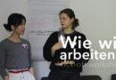 Ein Bericht über unseren Kick-off Workshop