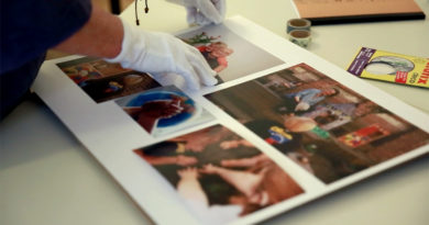 Workshop: Women tell stories through photography